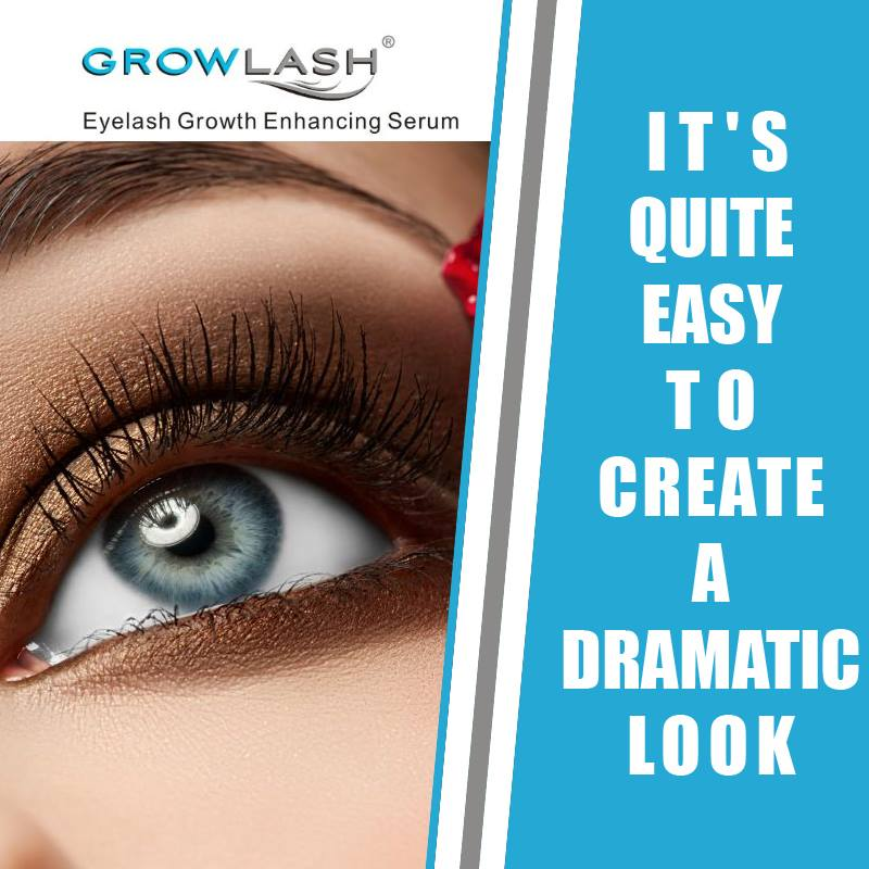 803da51ba16 Who does not want to have thick and strong eyelashes? Well, it is the dream  of every woman to look gorgeous and stunning whether she is with or without  a ...