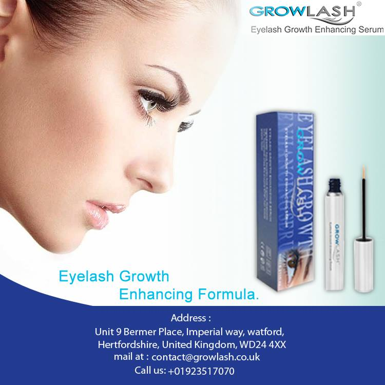 Attractive and longer lashes with quality eyelash Enhancing serum
