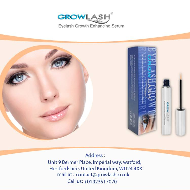 Best Eyelash Growth Products Over The Counter