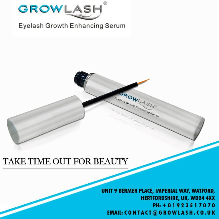 Eyelash growth serum – Get thick and long lashes quickly