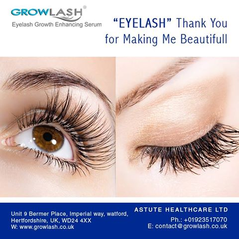 A Review on Glowlash eye lash enhancing serum